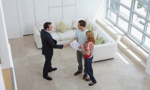 Sei adatto per fare il property finder?